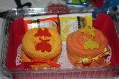 Mini Torte