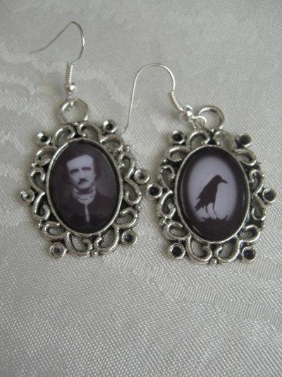 orecchini Poe