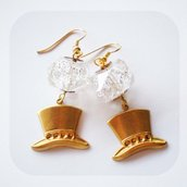 RITZ earrings