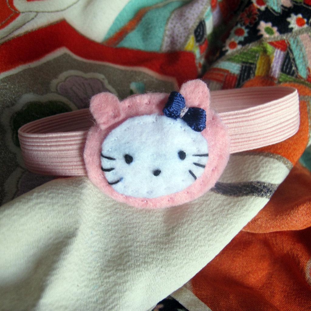 Bento belt Hello Kitty