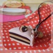 CAKE #1 phonestrap