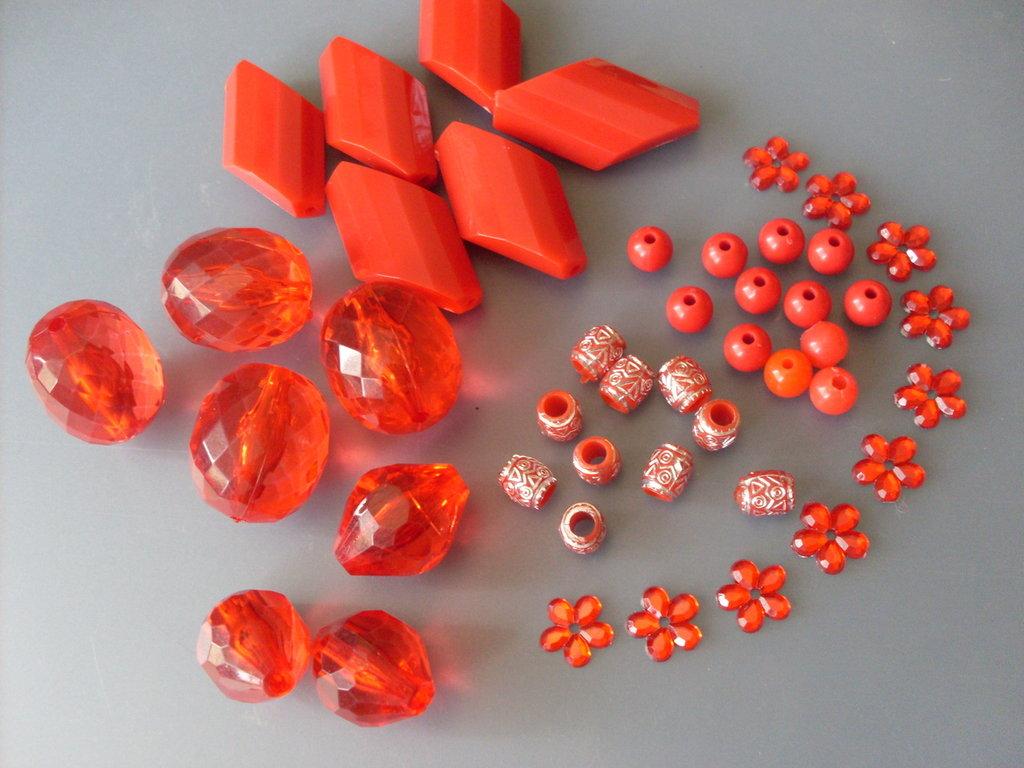 ART.71- Creare in Rosso-