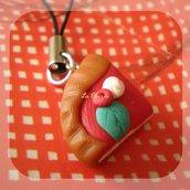 CAKE #7 phonestrap