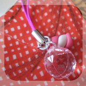 MARSH MALLOW phonestrap