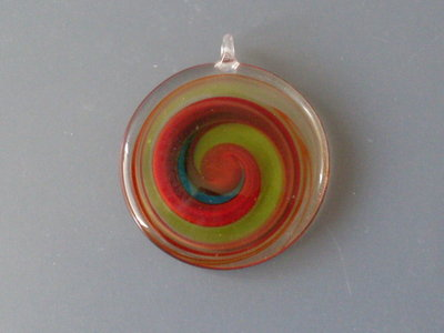 ART.107 -vortice di vetro-