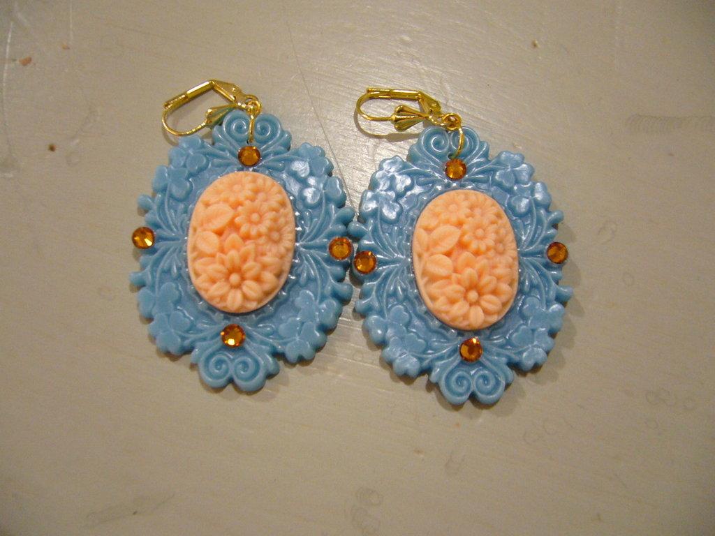 orecchini Marie Antoinette