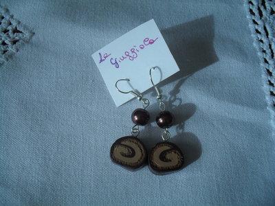 orecchini GIRELLE