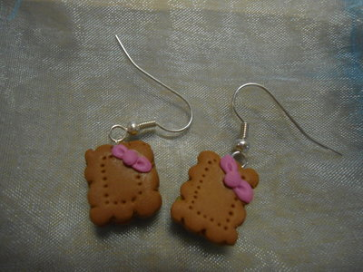 biscottini orecchino