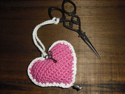 Scissor Forb-Trovaforbici cuore