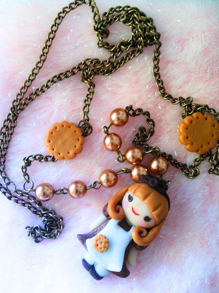 Cookie's Fairy