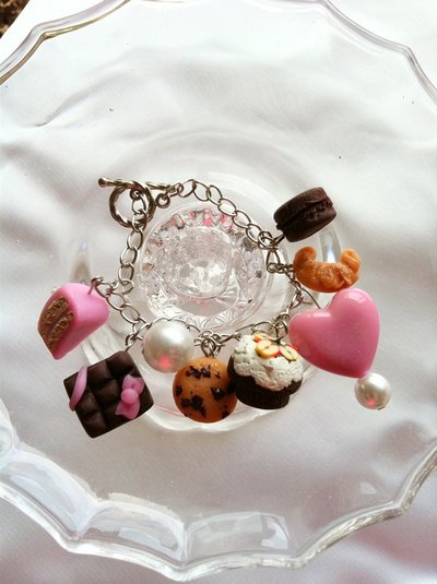 Braccialetto dolce
