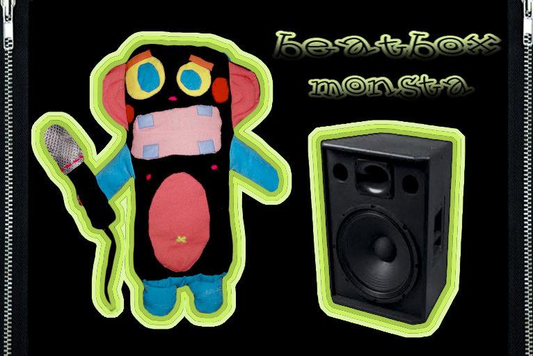 beatbox monsta