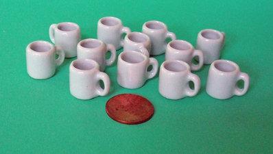 Tazze in Miniatura