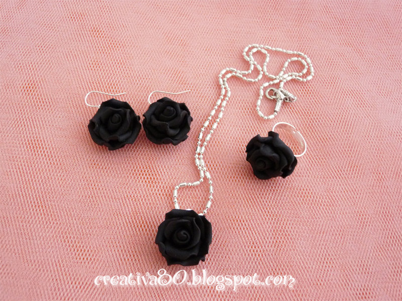 Completo rose