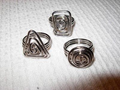 OFFERTISSIMA anello in metallo