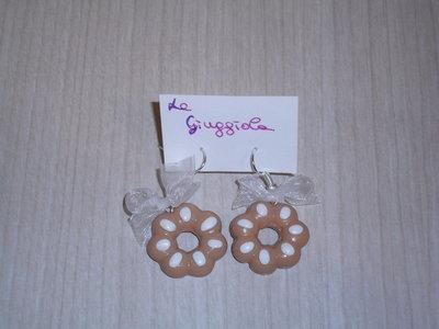 orecchini BUCANEVE