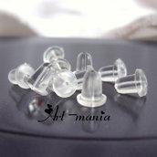 chiusura per orecchini 100pz
