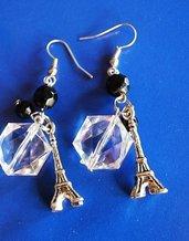 Orecchini Tour Eiffel
