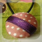 POIS ponytail holder