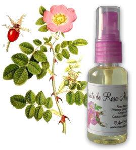 aceite puro de rosa mosqueta 35 ml