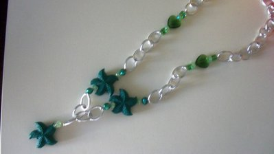 collana stelle marine