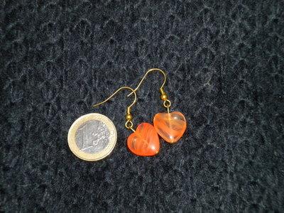 Orecchini Heart