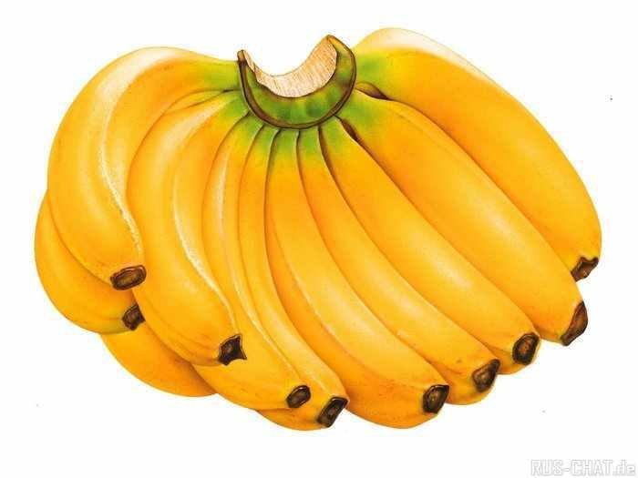 """Schema """" Banane""""2"""