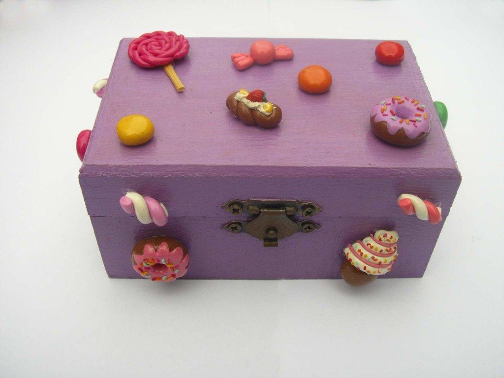 Cofanetto Sweets