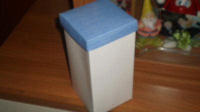 scatole portabomboniere stock 30 pz