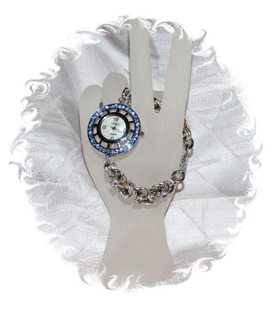 Orologio chainmaille