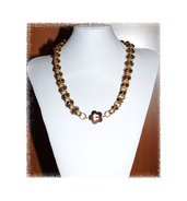 """Collana Chainmaille """"Spagna"""""""