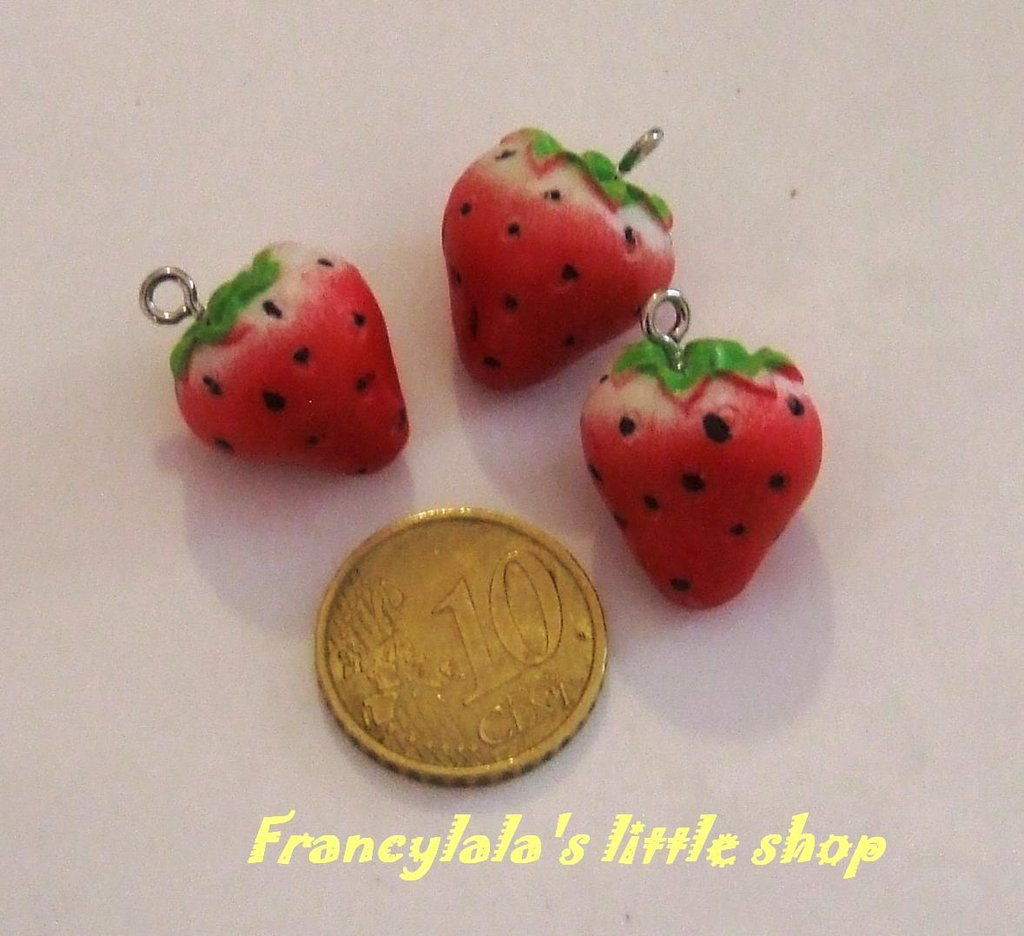 charms fragoline