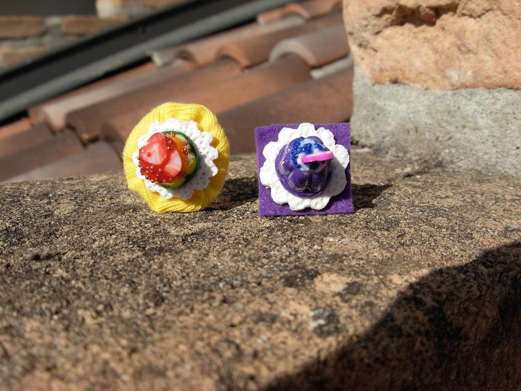 OFFERTISSIMA anello budino piccolo