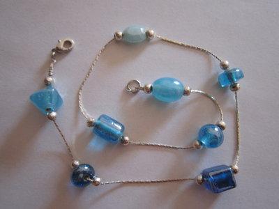 braccialetto Spring Water