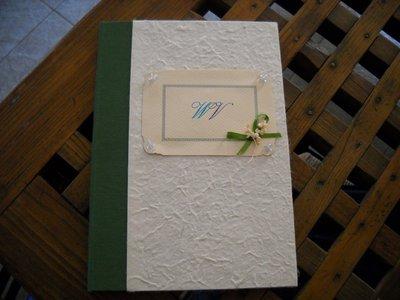 Libro firme matrimonio
