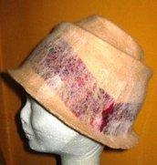 Cappello in feltro