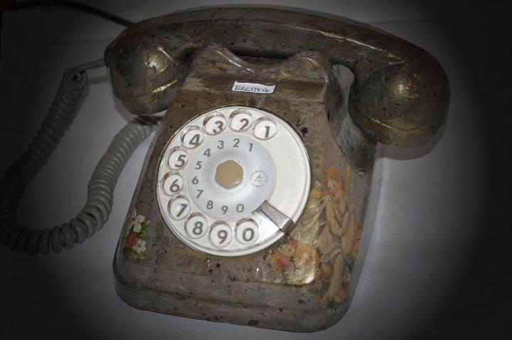 Retrò Telephonè