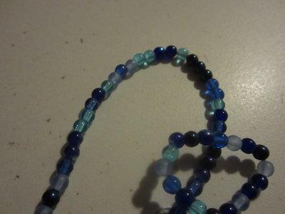 Tondi Blu
