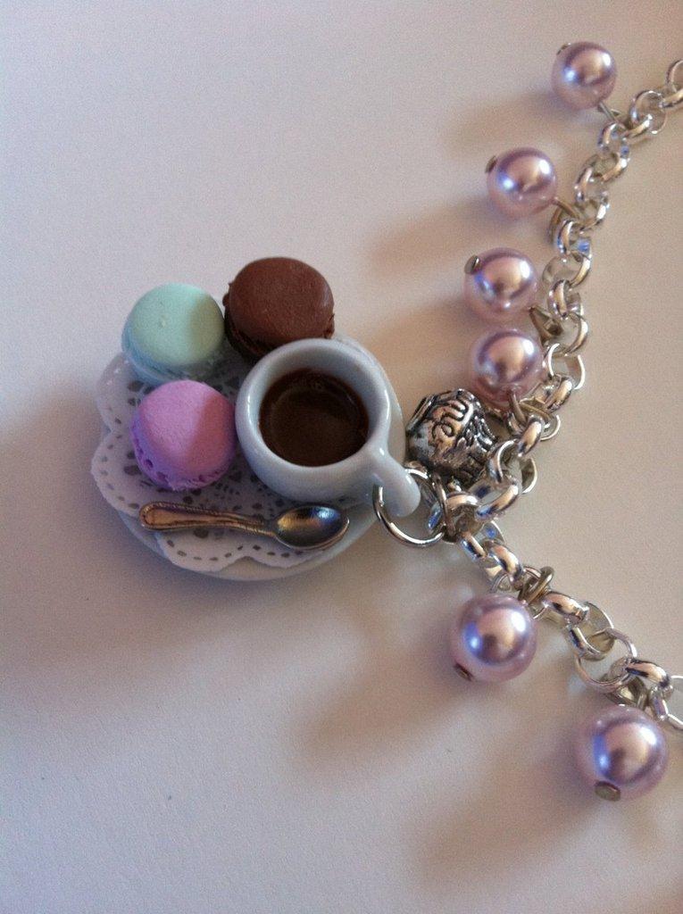 Chocolat&macaroons