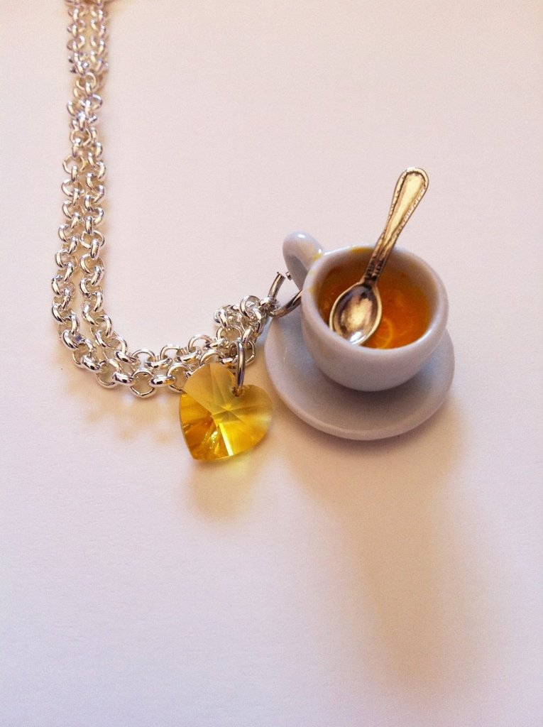 Tea&swarowsky