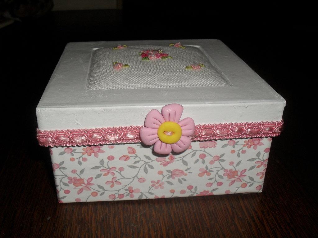 scatolina provenzale