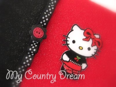 Album portafoto Hello kitty