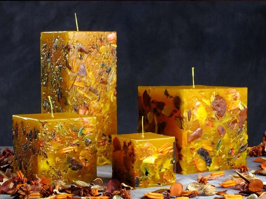 Flores cubi