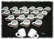 Mug in miniatura