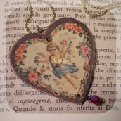 CUPIDO necklace