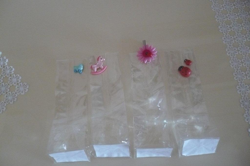 sacchettini porta riso o porta confetti