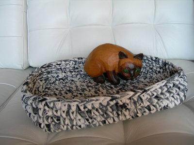 Cuccia per gatti per la casa e per te amici animali - Cuccia per gatti ikea ...