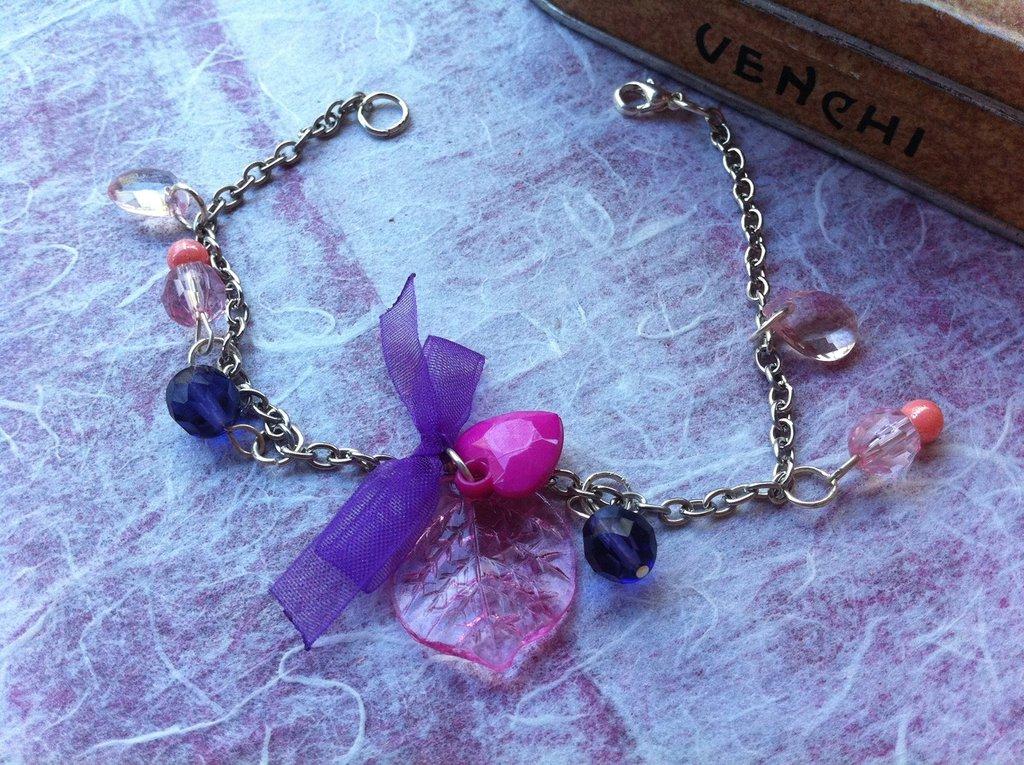 braccialetto Love