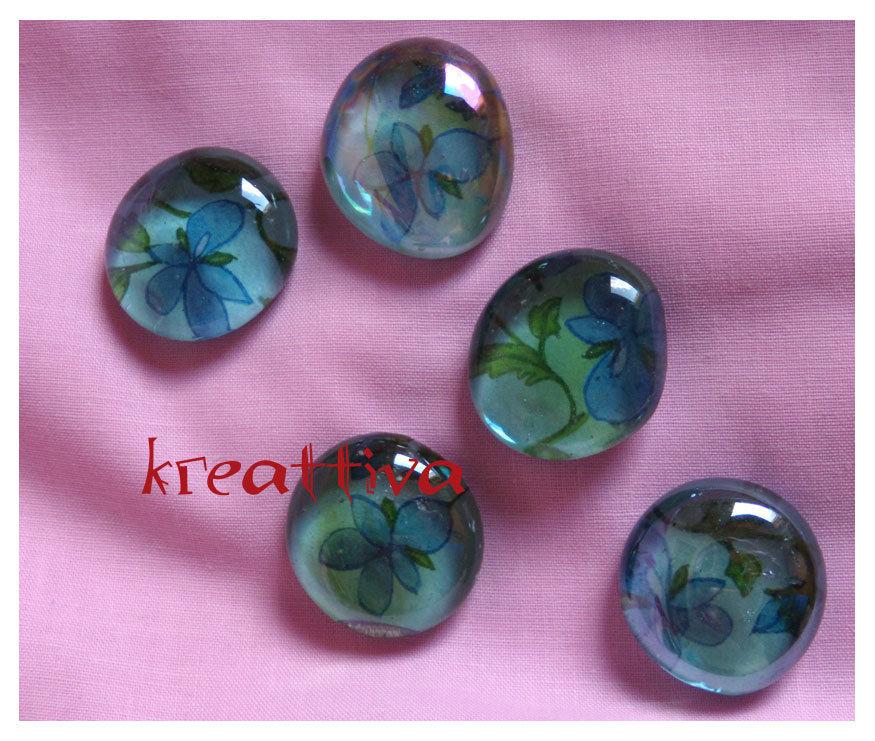 calamite perle di vetro