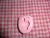 stampini coniglietto bunny mold